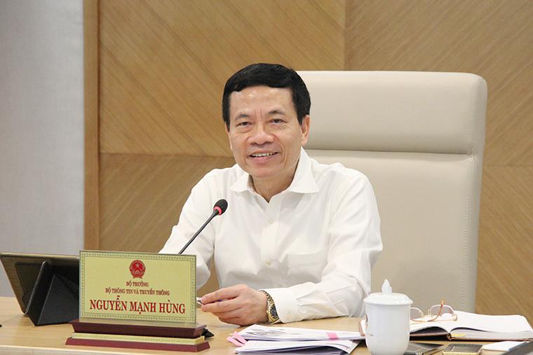 Anh Bo truong