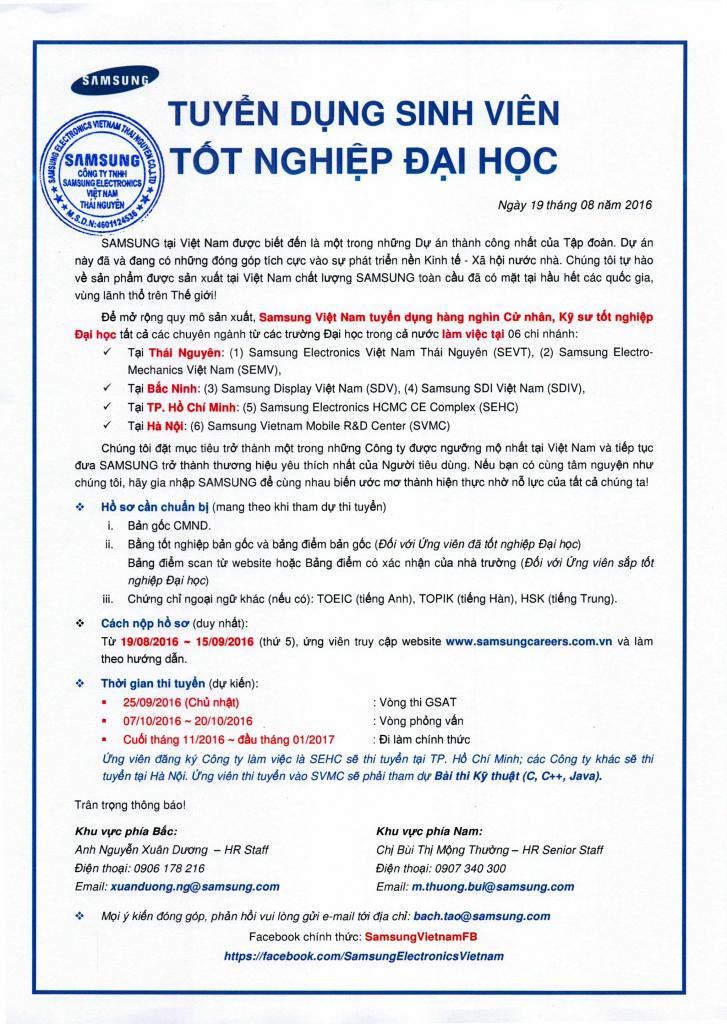 160818_2nd 2016 FS_THONG BAO TUYEN DUNG CHINH THUC 2mp_V6